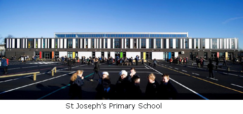 New-St-Josephs-Primary-School